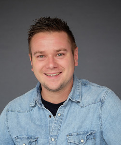 Dirk Zander