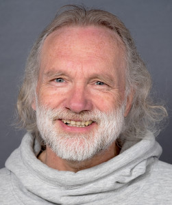 Manfred Rosen