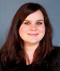 Stefanie Stapmans, B.A.