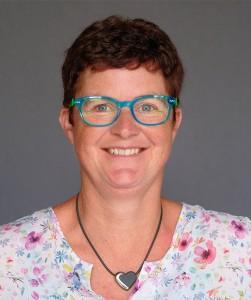 Dorothea Ludemann