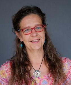 Heidi Luxen