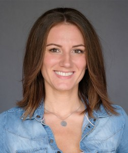 Jessica Jarosch, B.A.