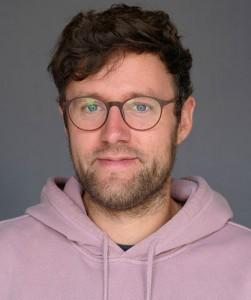 Sebastian Bruchmann
