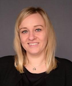 Natalie Mücke, B.A.